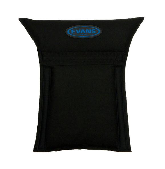 Evans EQPAD EQ Pad Bass Drum Muffling Pad