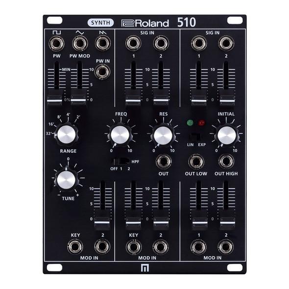 Roland System-500 510 Synth VCO-VCF-VCA Eurorack Module