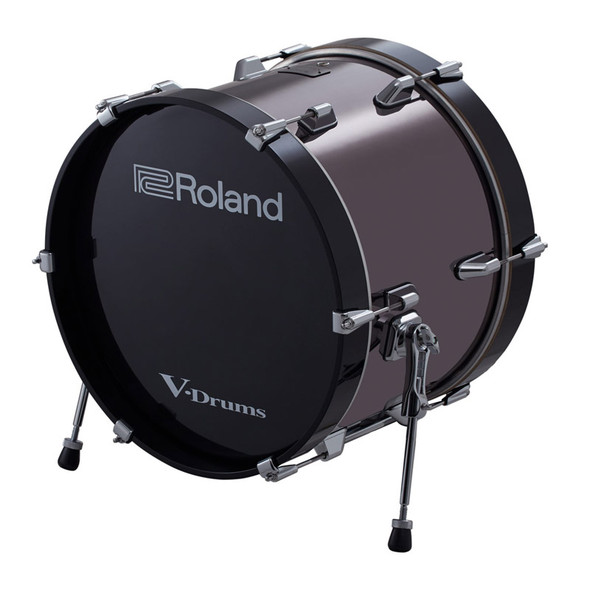 Roland KD-180 V-Drum Trigger Bass Drum