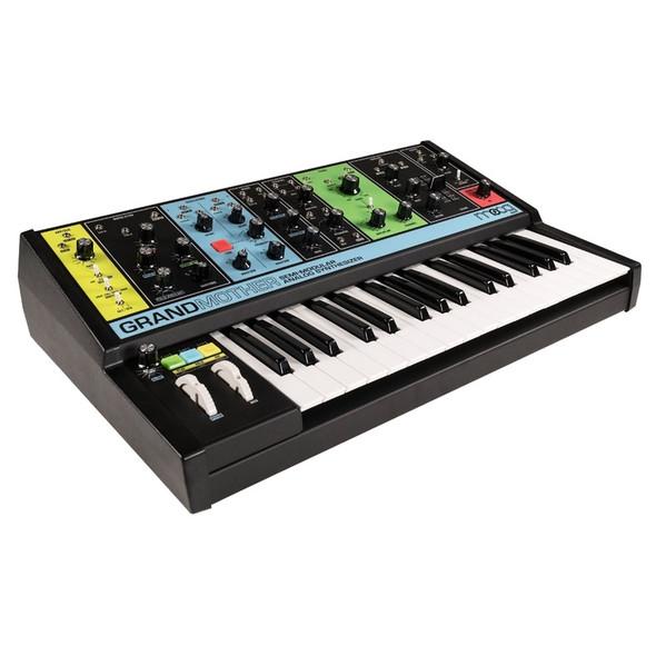 Moog Grandmother Semi-Modular Analogue Synth