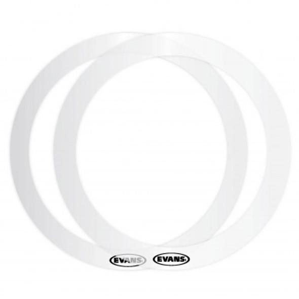 Evans ER-SNARE 14 Inch Snare Drum E-Ring Set