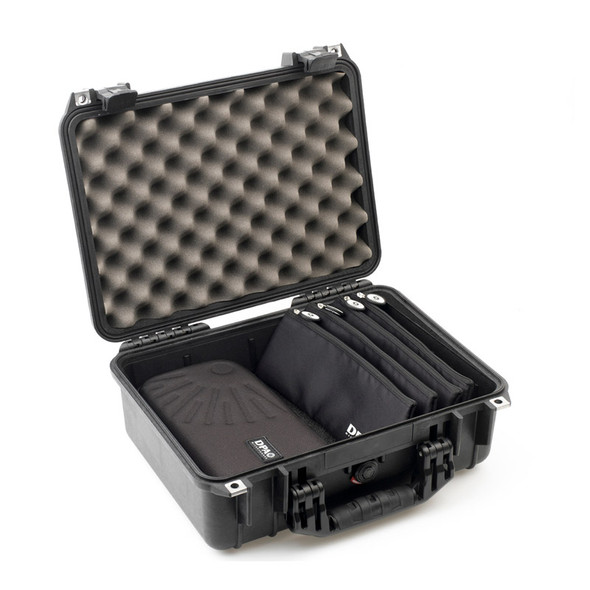 DPA d:vote CORE 4099 Classic 4 Microphone Touring Kit