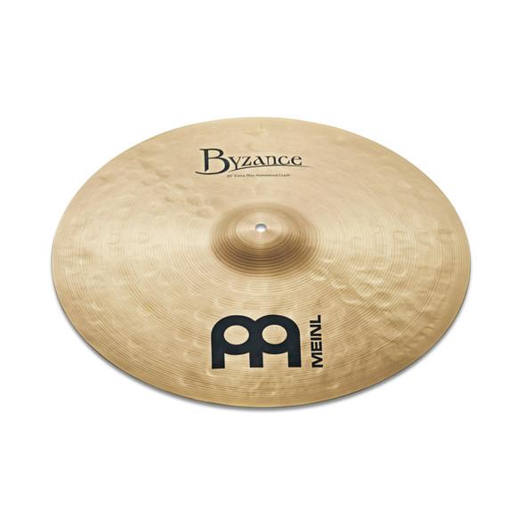 Meinl B18ETHC 18 Inch Byzance Traditional Extra Thin Hammered Crash Cymbal