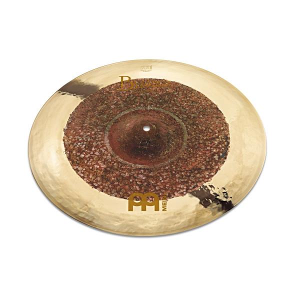 Meinl B20DUCR Byzance Extra Dry 20 inch Dual Crash-Ride Cymbal
