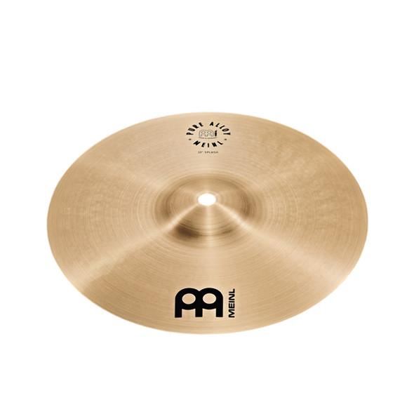 Meinl PA10S 10 Inch Pure Alloy Splash Cymbal
