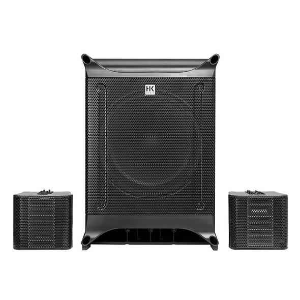 HK Audio Lucas Nano 602 PA System