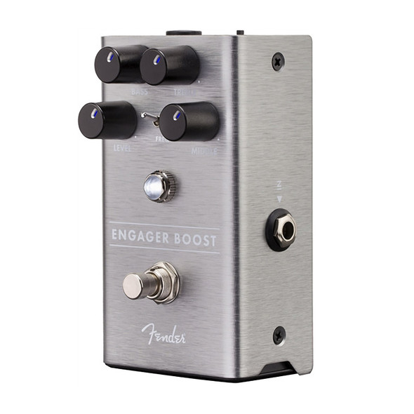 Fender Engager Boost Effect Pedal