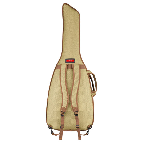 Fender FET-610 Electric Guitar Bag, Tweed
