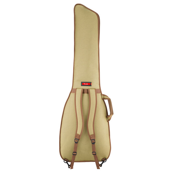 Fender FBT-610 Electric Bass Gigbag, Tweed
