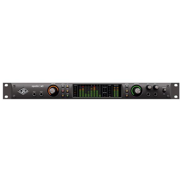 Universal Audio Apollo X8 Thunderbolt 3 Audio Interface with DSP