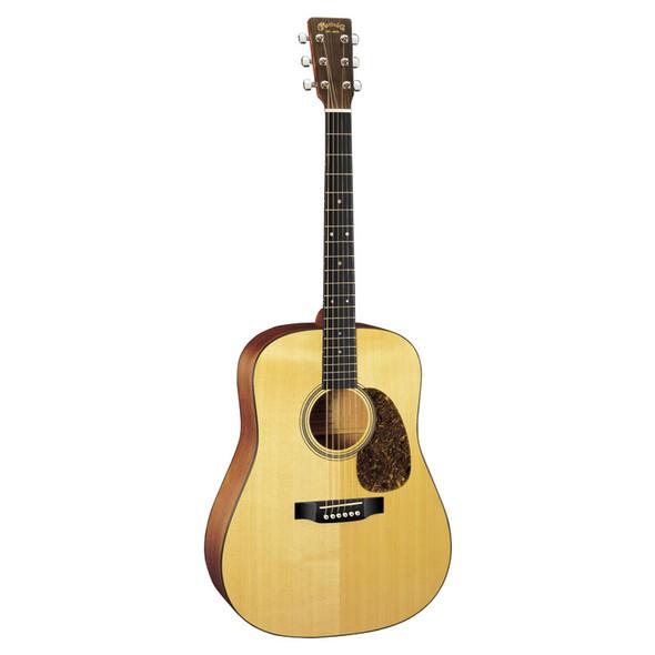 Martin D-16GT Acoustic Guitar, Natural