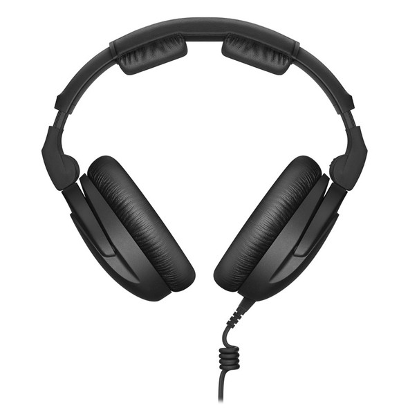 Sennheiser HD300 PRO Closed Back Headphones (Black)