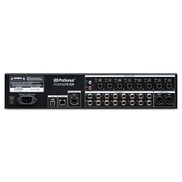 Presonus SL32R Rackmount Digital Mixer
