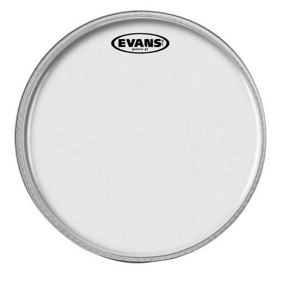 Evans TT10G1 10 Inch Genera G1 Clear Drum Head