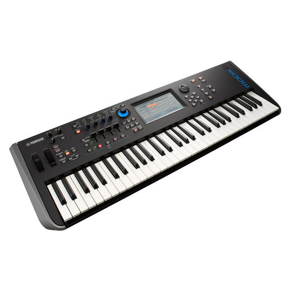Yamaha MODX6 61 Note Synthesizer