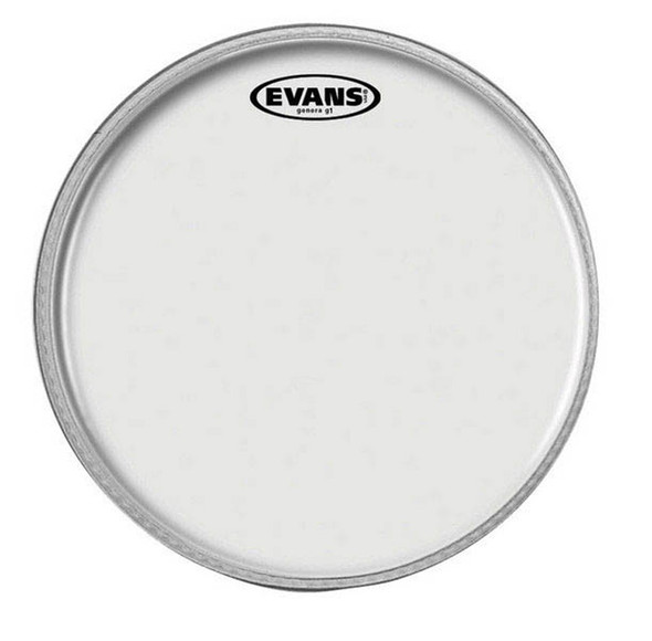 Evans TT12G1 12 Inch Genera G1 Clear Drum Head