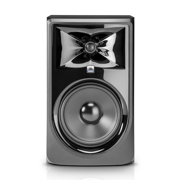 JBL LSR308P MkII 8 inch Active Studio Monitor, Single