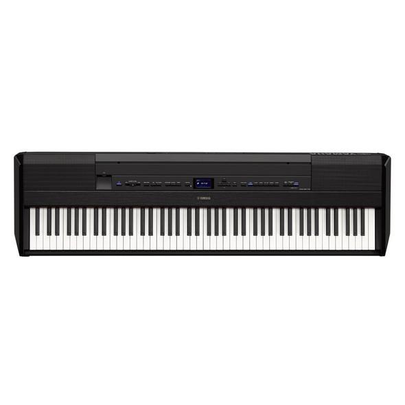 Yamaha P-515 Digital Piano, Black