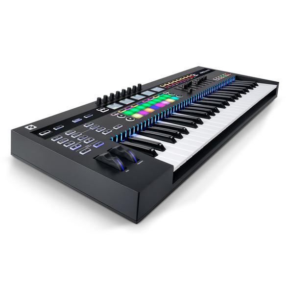 Novation 49SL Mk III MIDI Controller Keyboard