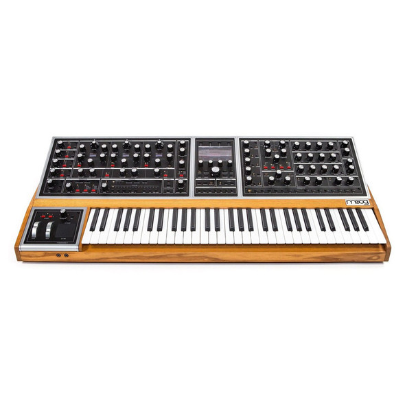 Moog One 8 Voice Analogue Polysynth