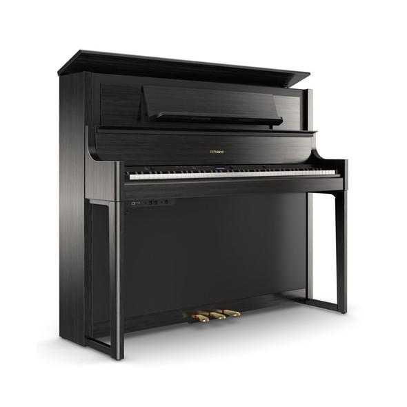 Roland LX708-CH Digital Piano, Charcoal Black