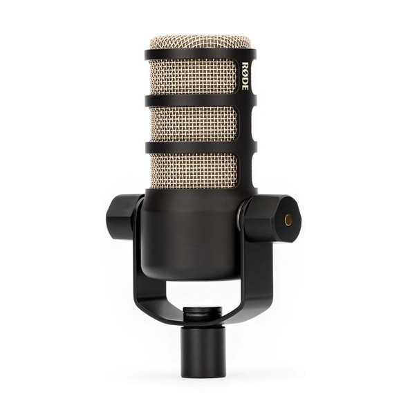 Rode PodMic Podcasting Dynamic Microphone