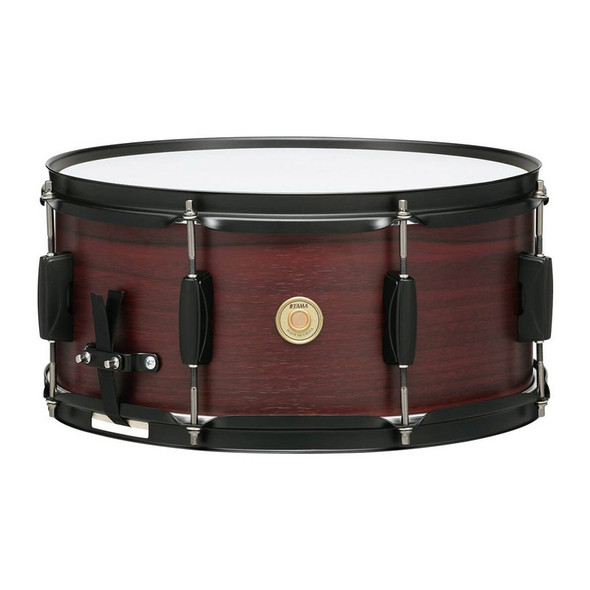 Tama WP1465BK 14 x 6.5 Snare Drum in Art Grain Walnut