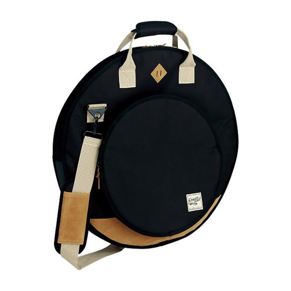 Tama TCB22BK Powerpad Designer Cymbal Bag, Black