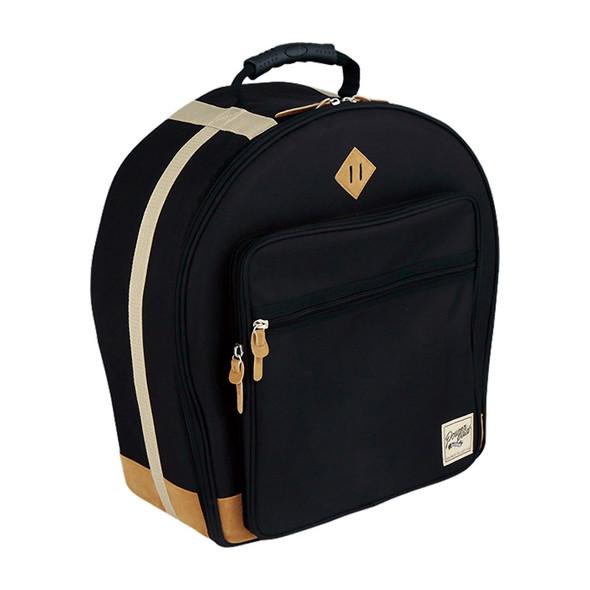 Tama TSDB1465BK Powerpad Designer Snare Bag, Black