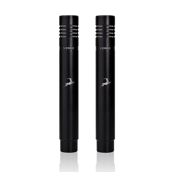 Antelope Audio Verge Modelling Microphones (2 Pieces)