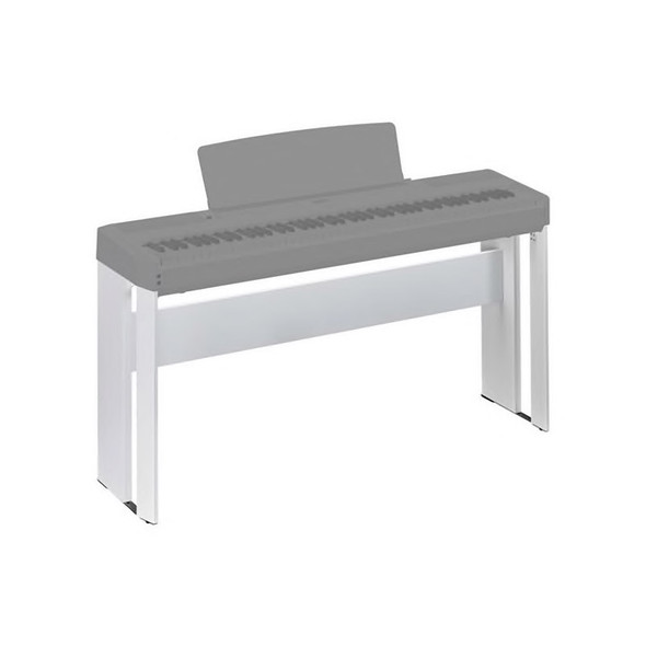 Yamaha L-515WH Stand for P-515 Piano, White