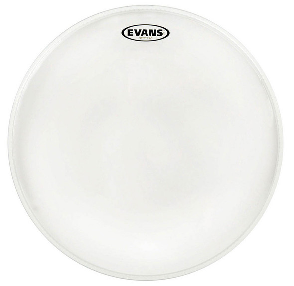 Evans TT18G2 18 Inch Genera G2 Clear Drum Head