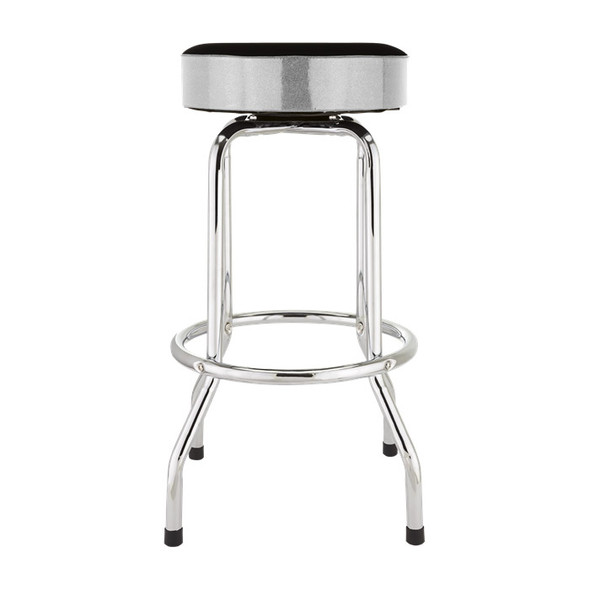 Fender 30 inch Silver Sparkle Barstool