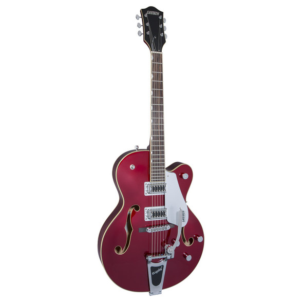 Gretsch G5420T Electromatic Electric Guitar with Bigsby, Candy Apple Red
