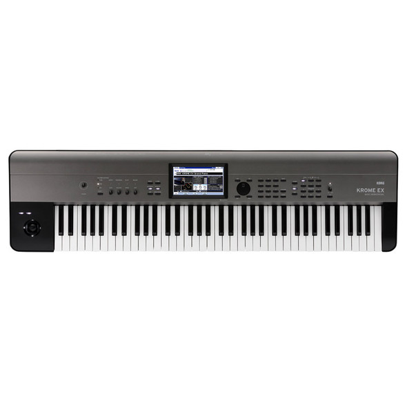 Korg Krome EX-73 73 Note Music Workstation