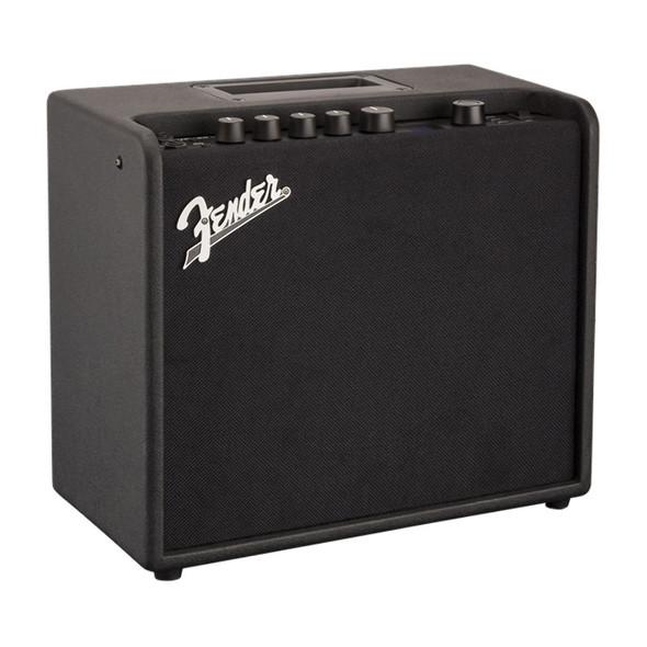 Fender Mustang LT 25 Guitar Combo Amplifier