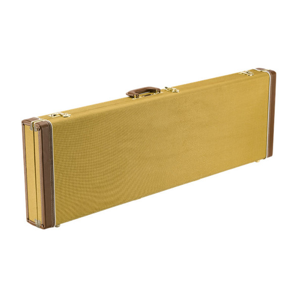 Fender Classic Series Case Precision/Jazz Bass, Tweed