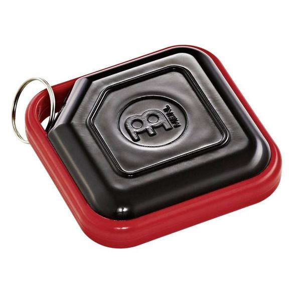 Meinl Key Ring Shaker, Black