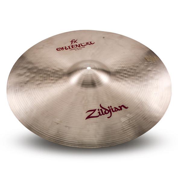 Zildjian A0623 Crash Of Doom 22 Inch FX Cymbal