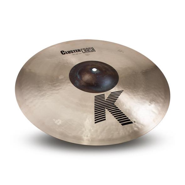 Zildjian K Zildjian 18 Inch Cluster Crash Cymbal
