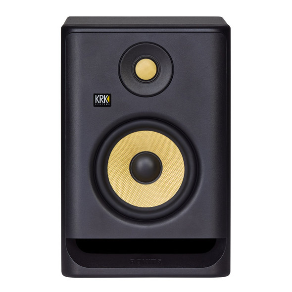 KRK Rokit RP5 G4 Active Studio Monitors (Pair)