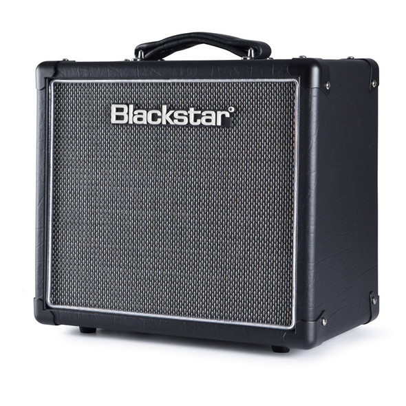 Blackstar HT-1R MkII Valve Guitar Combo Amplifier with Reverb