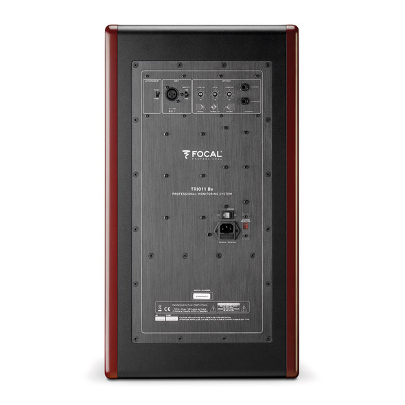 Focal Trio11 BE 3-Way Active Studio Monitor (Single)