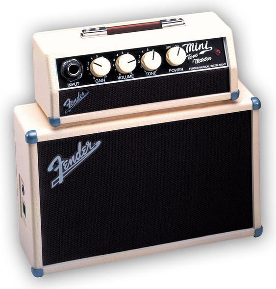 Fender Mini ToneMaster Amplifier - Head & Box