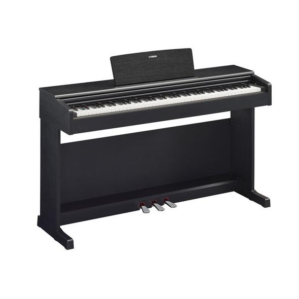 Yamaha Arius YDP-144 Digital Piano, Black Walnut