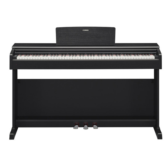 Yamaha Arius YDP-144 Digital Piano, Black Walnut