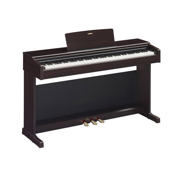 Yamaha Arius YDP-144 Digital Piano, Rosewood