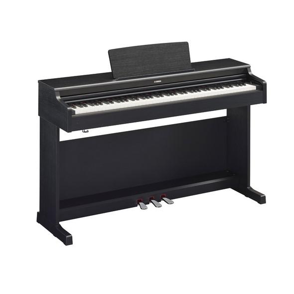 Yamaha Arius YDP-164 Digital Piano, Black Walnut