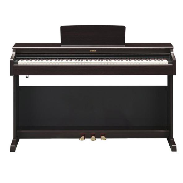 Yamaha Arius YDP-164 Digital Piano, Rosewood