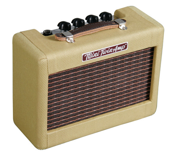 Fender Mini 57 Twin Amp Combo